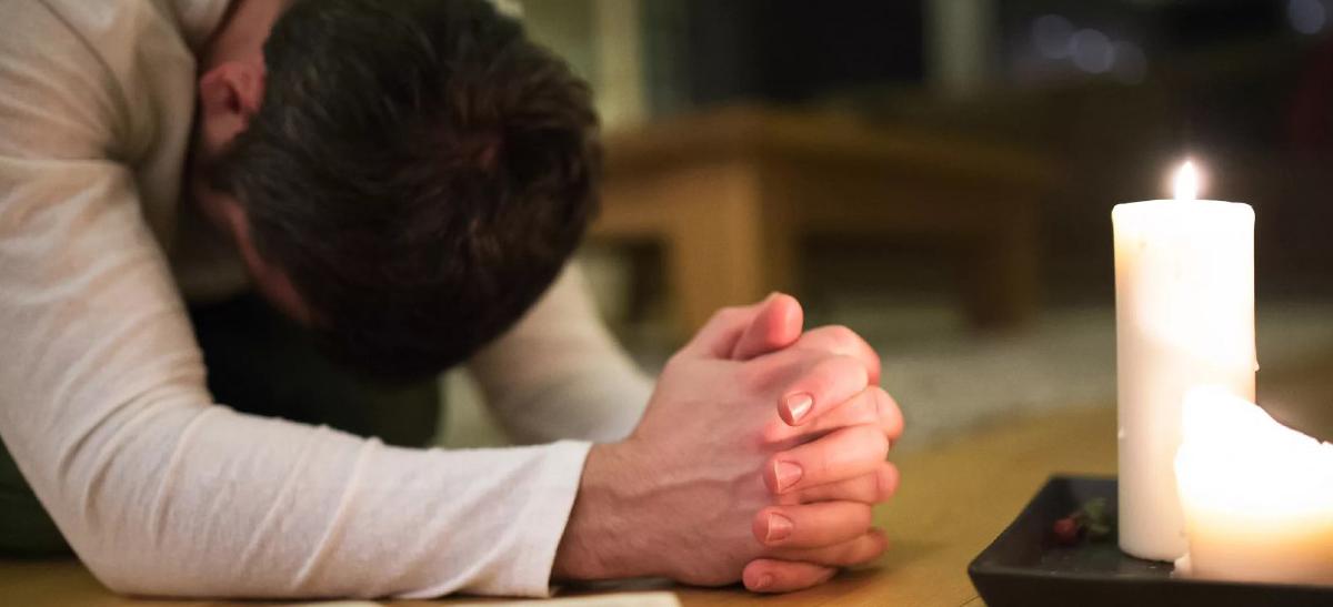 Աղոթքի սենյակ